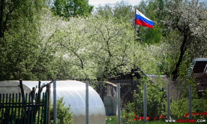 """Оршанский район: """"Пророссийские настроения здесь очень сильны. В Минске недорабатывают"""""""