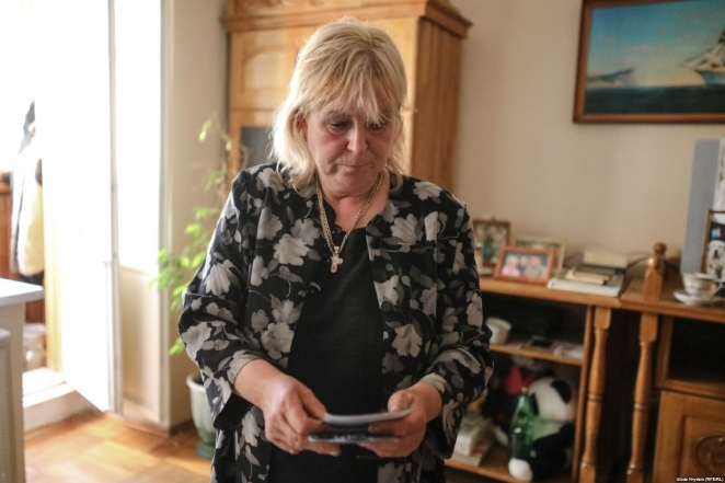 Мать Коржича: Они продадут и государство, и Лукашенко