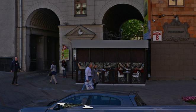 Prominent economy commentator heavily beaten in Minsk city center