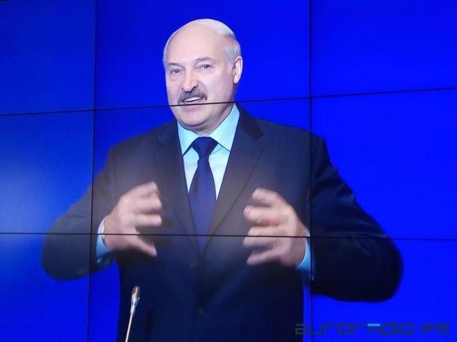 """Как Лукашенко пугал 400 участников """"Минского диалога"""""""
