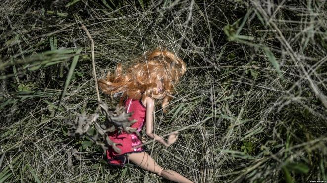 """Отец девушки, погибшей в МН17: """"Путин, отвечай за себя!"""""""