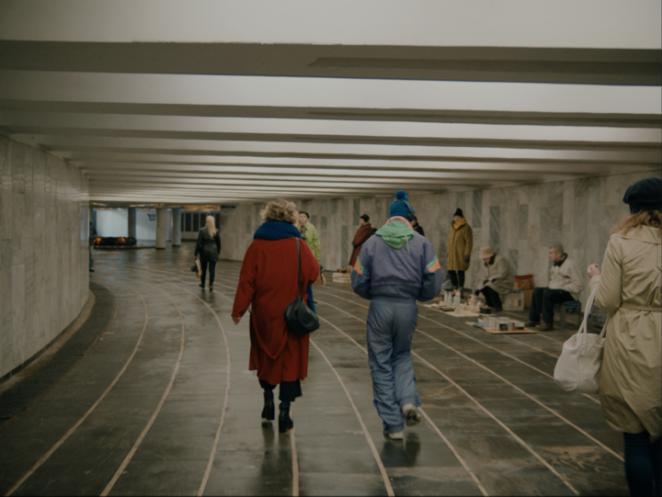 Белорусский фильм впервые за 15 лет включен в конкурс одного из самых крупных фестивалей Европы