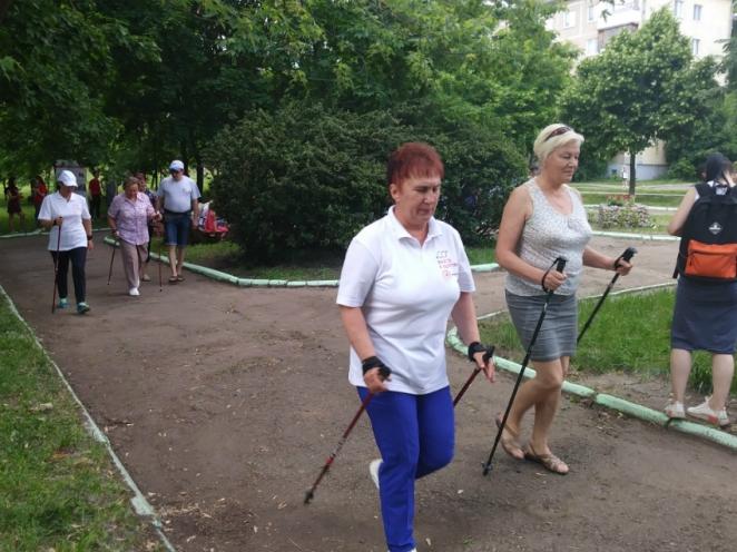 Как обычный парк сделать меккой для пенсионеров