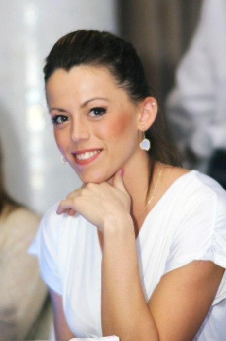 Как выглядят жены белорусских хоккеистов?