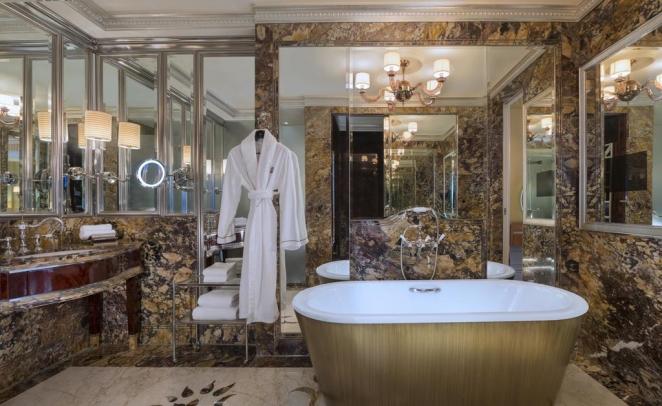 Роскошный отель, в котором поживет Ким Чен Ын