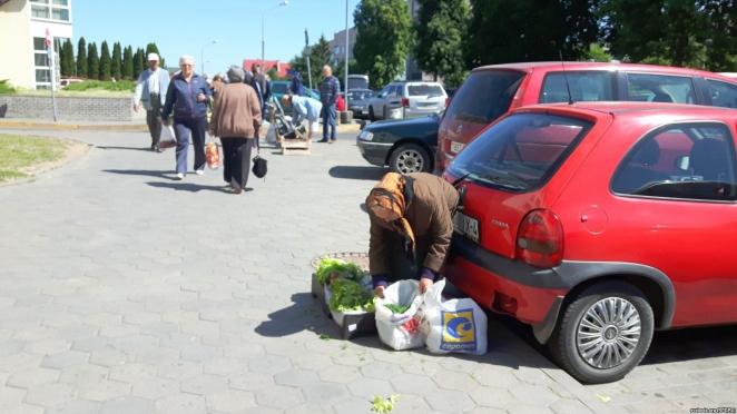 Из Беларуси бегут даже те, кто никогда не собирался уезжать