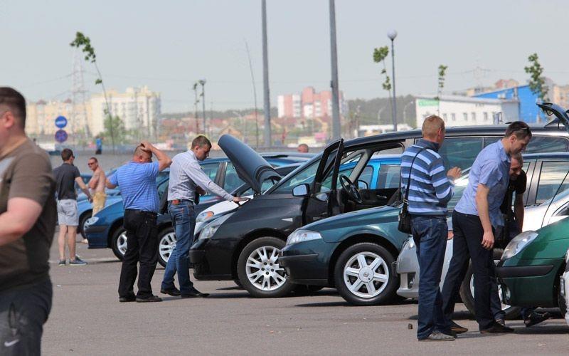 Граждане, не покупайте авто на российском учете