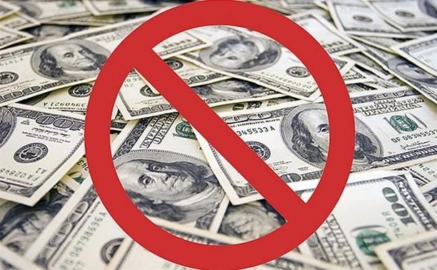 Министр финансов подготовил план по уменьшению воздействия санкций нароссийскую экономику