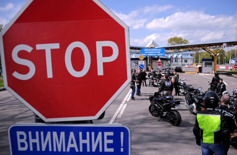 Foreigners Won't Be Able To Enter Russia Via Belarus Starting 1 August