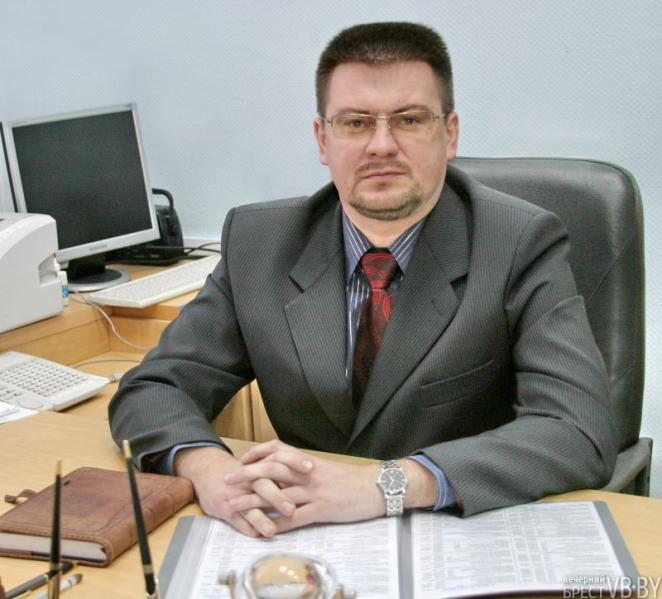 Что говорил о коррупции бывший заместитель Жарко до своего задержания