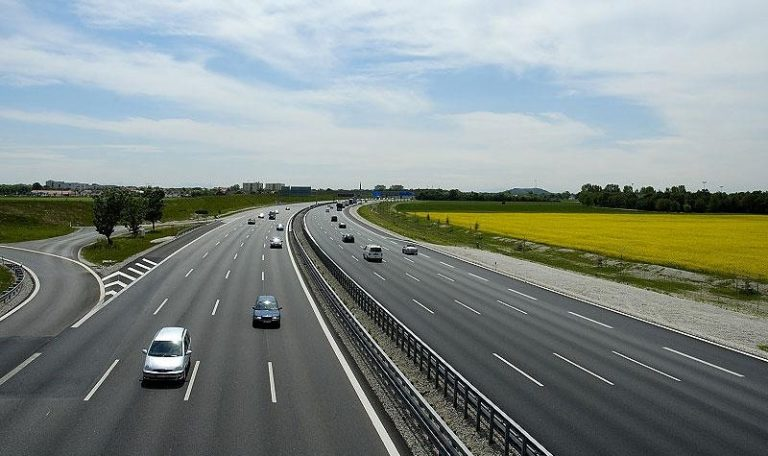 Belarus Is To Waive Road Access Fee For Foreign Vehicles
