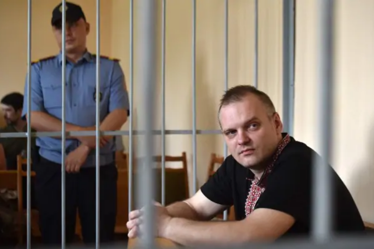 Belarusian media is 'on the edge of survival' amid crackdown