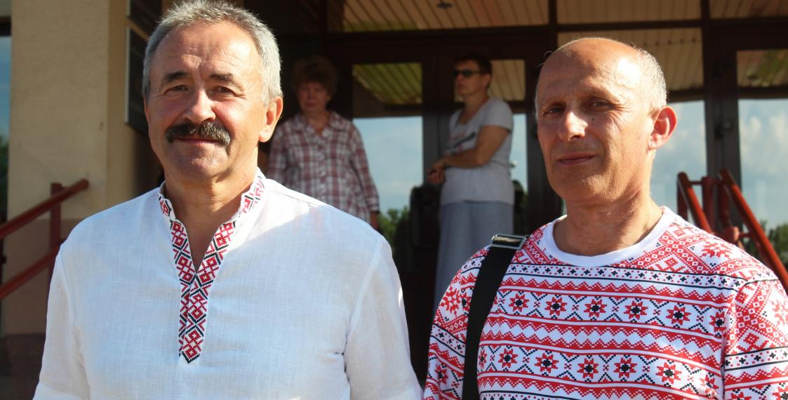 Trade union leaders sentenced to restricted liberty terms in Belarus