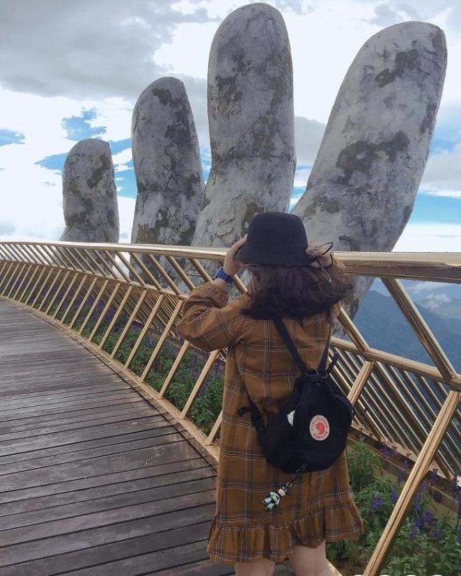 Во Вьетнаме открыли мост стоимостью 2 млрд долларов, и он невероятен