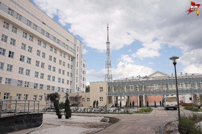 Третья попытка: к приезду Лукашенко в Гомеле снова постригли газоны
