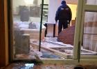 В Пинске судят банду, которая напала на дом предпринимателя ради