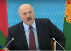 Опубликовано видео, как Лукашенко кричал на министров в Орше