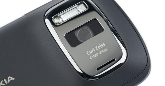 СМИ: Nokia возродит легендарный бренд PureView » UDF BY
