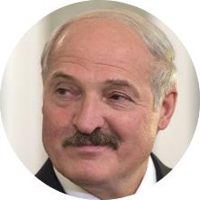 «Знаю я Лукашенко, виделся с ним пару раз. Он хитер и труслив». Цитаты недели (10-16 сентября)