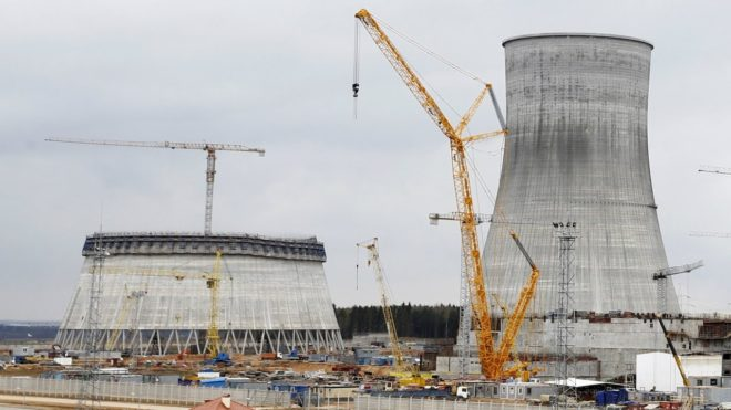 BelNPP to be launched next year