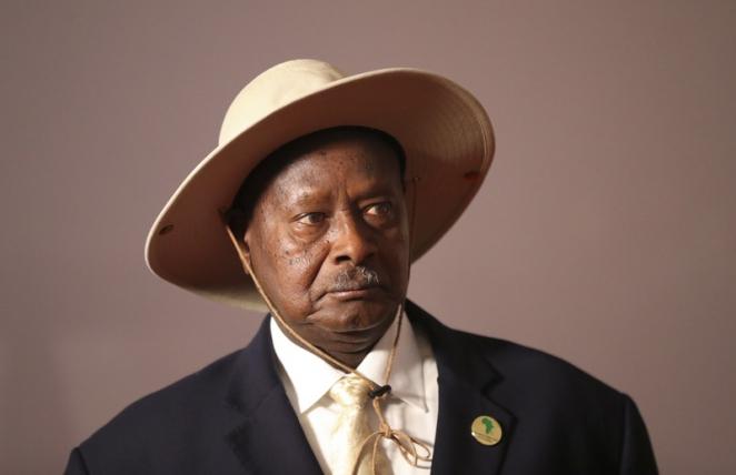 Как выглядит политическая оппозиция в Уганде