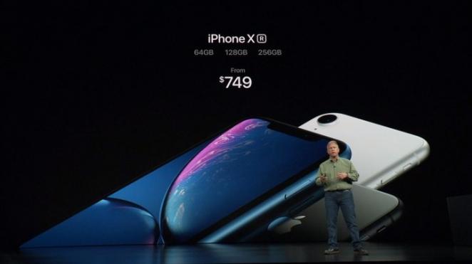 О чем Apple умолчала на презентации 12 сентября