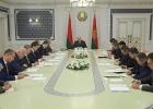 Что делал на совещании у Лукашенко снятый с должности Семашко?