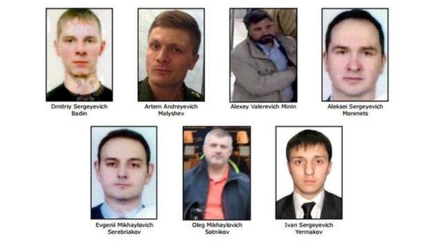 Российские шпионы утратили былую хватку?