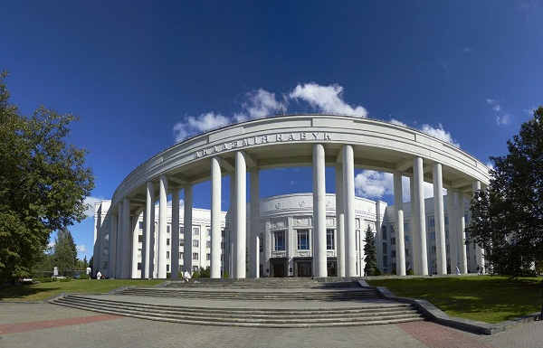 State-controlled think tanks in Belarus – who are they?