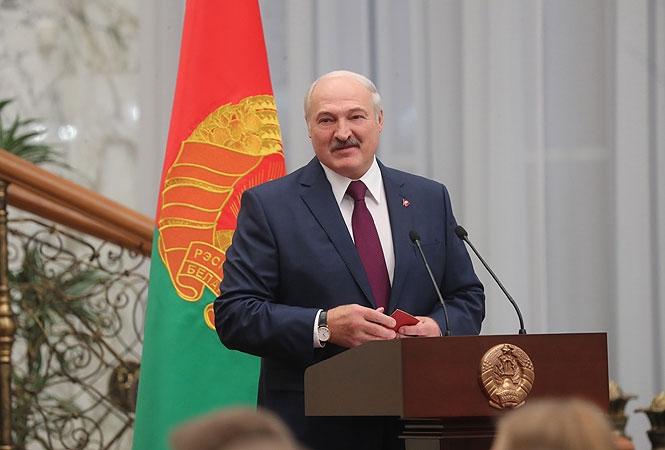 Лукашенко рассказал, что нужно делать мужикам, чтобы быть мужиками