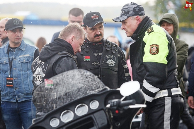 """""""Все это дурь"""". 8 нападок Лукашенко на милицию"""