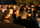 Кадыров приехал в Ингушетию на разборки со старейшиной села, но что-то пошло не так