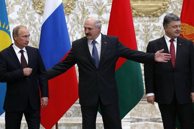 Прейгерман: Минск по-прежнему актуален как место для переговоров