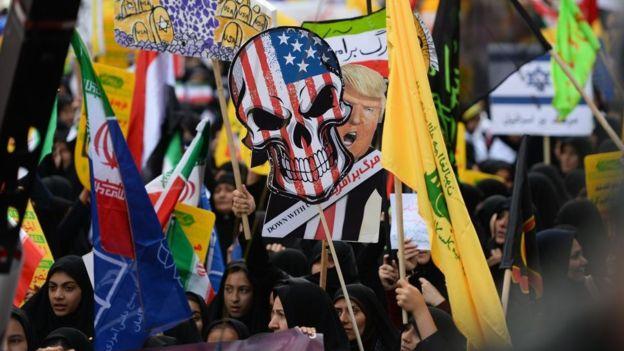Иран под жесткими санкциями США: выживет ли страна в изоляции от Запада?