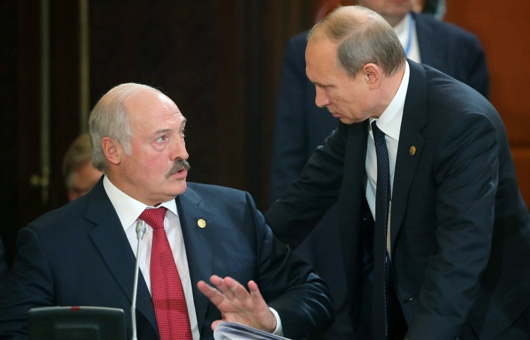 Belarus-Russia integration: how to avoid brotherly hugs