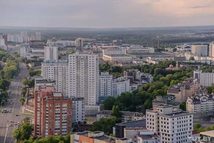 гугл карта москва панорама