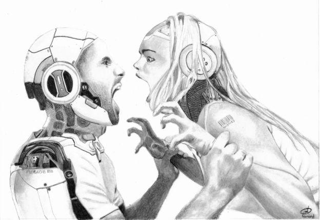 Секс будущего: умные мастурбаторы, роботы-любовники и виртуальное порно