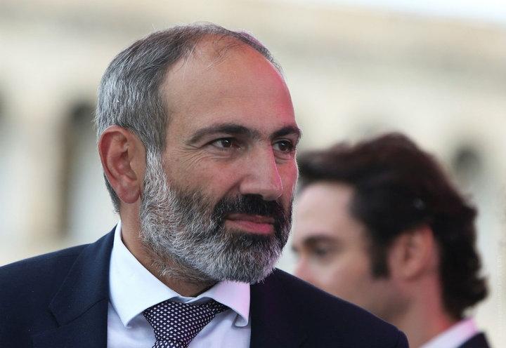 Пашинян о Беларуси: Таких отношений с Арменией больше не будет