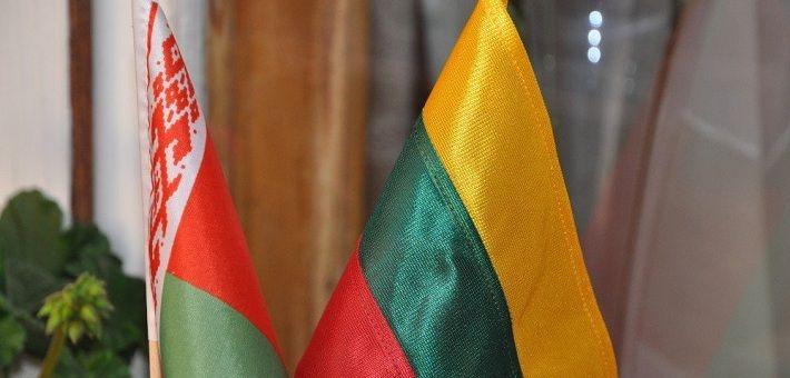 Минск и Вильнюс обсудили ситуацию на белорусско-литовской границе