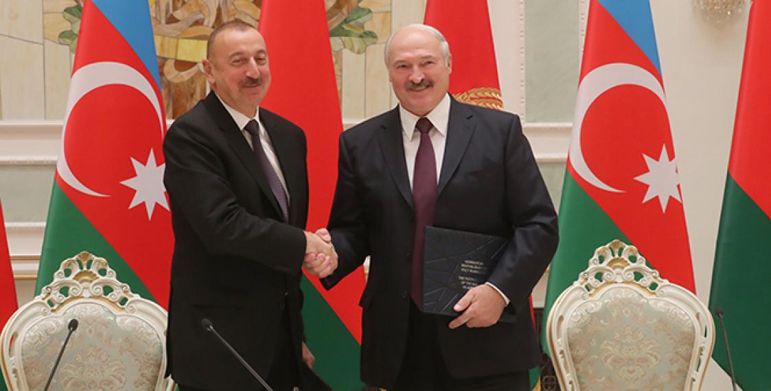 Belarus, Azerbaijan set to sign new contract on military equipment supplies