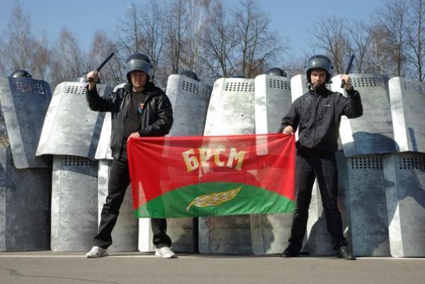 """Стабильность, безопасность, дисциплина - три слона """"белорусской модели"""""""