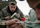 6 рублей в день: паёк солдата в Беларуси стоит дешевле, чем еда заключённого