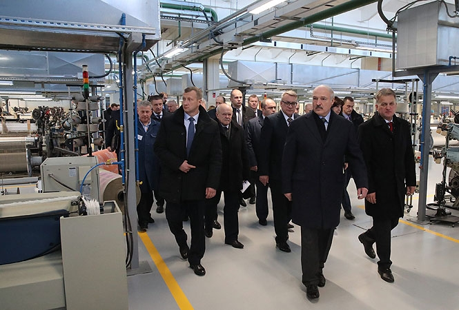 Чего так боится Лукашенко?