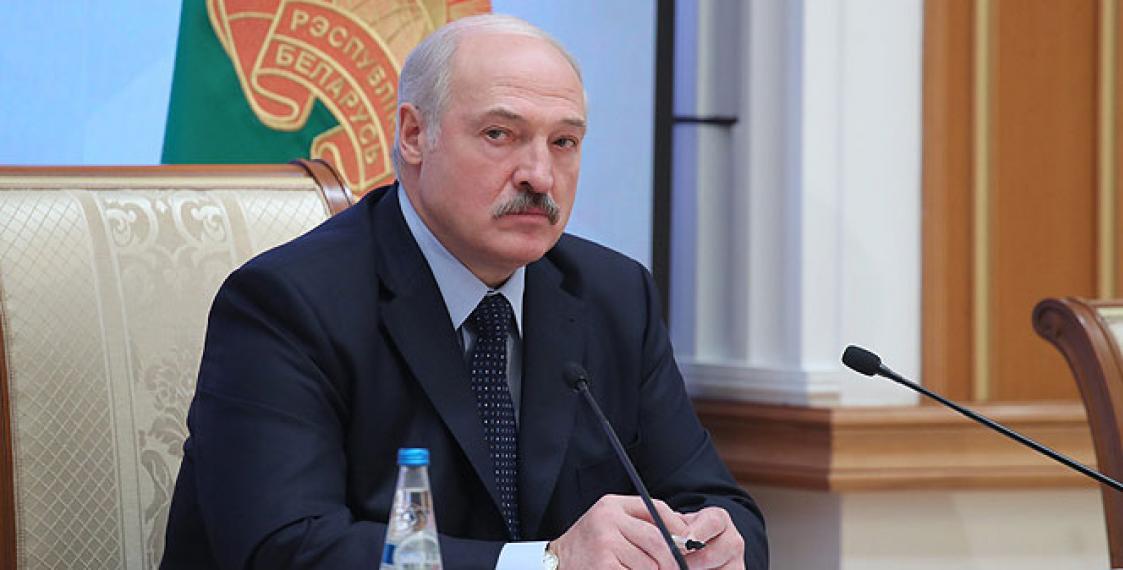 Lukashenka set to clash with Moscow at EAEU summit
