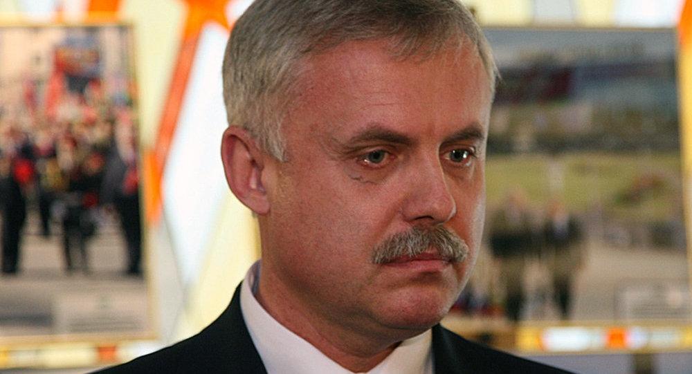 Кто сменит Станислава Зася?