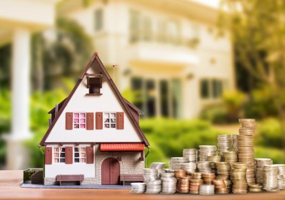 ставки по кредитам на недвижимость кошелек мтс деньги что это такое и как пользоваться