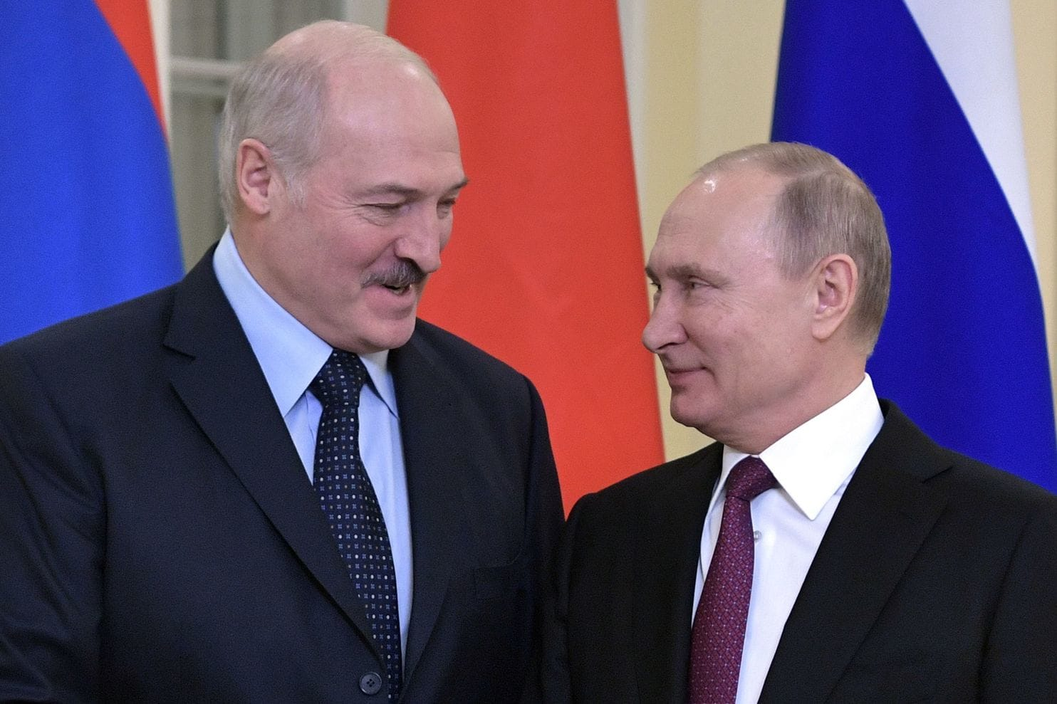 The Washington Post: Why the world should be paying attention to Putin's plans for Belarus