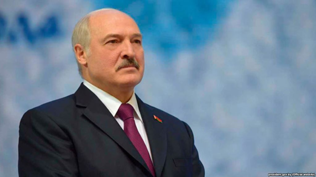 Belarusian Leader Warns Russia Over Energy Dispute