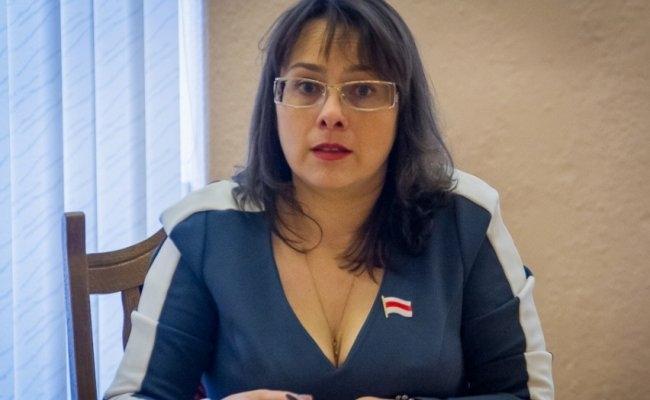 Идет ли Анна Канопацкая в президенты?
