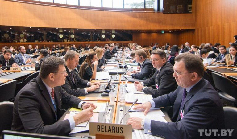 Belarus Plans To Start Negotiations With The US On WTO Membership